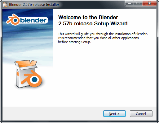 Blender25InstallationScreen01