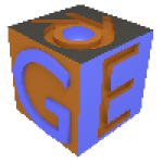Logo del gruppo di Blender Game Engine