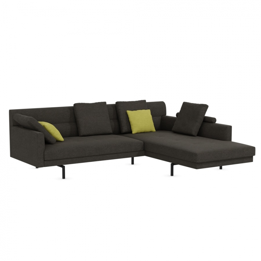 Gordon sofa (by Lucrea3d.com)