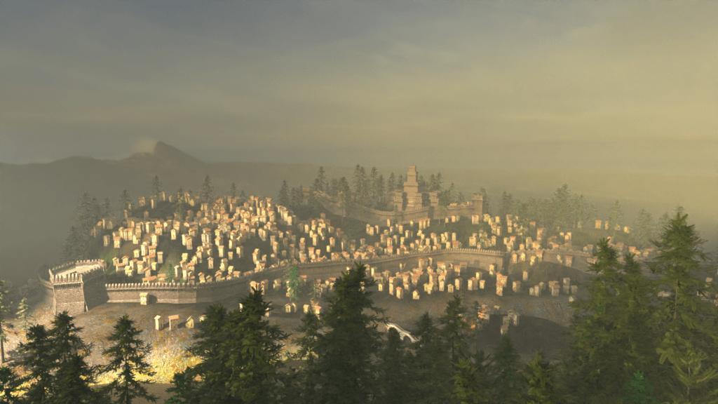 Medieval CYC1