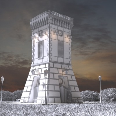 wireframe-torre