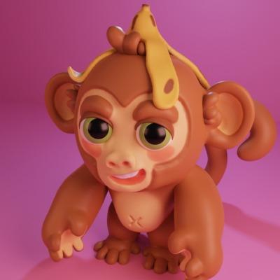 Scimpanzottino