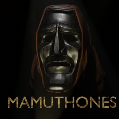 mamuthones