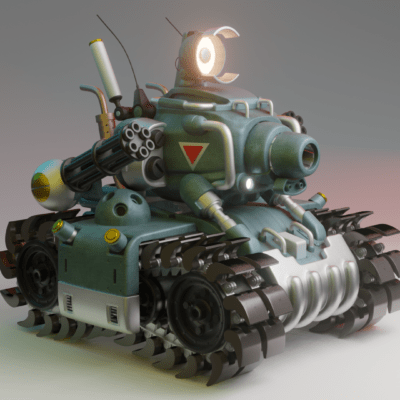 slug-down