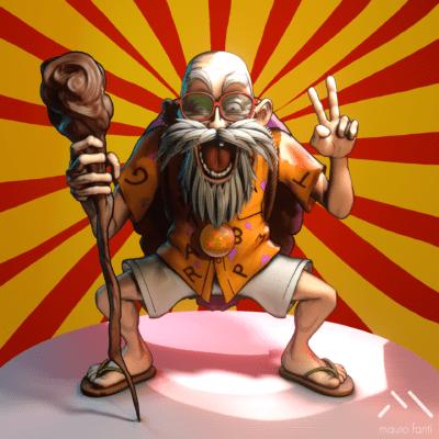 maestro-muten