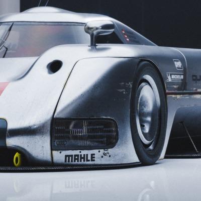 Audi Quattro H