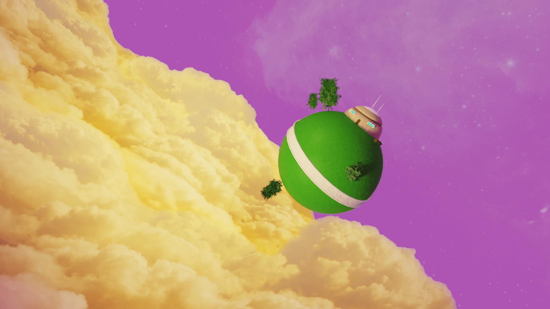 kaio_planet