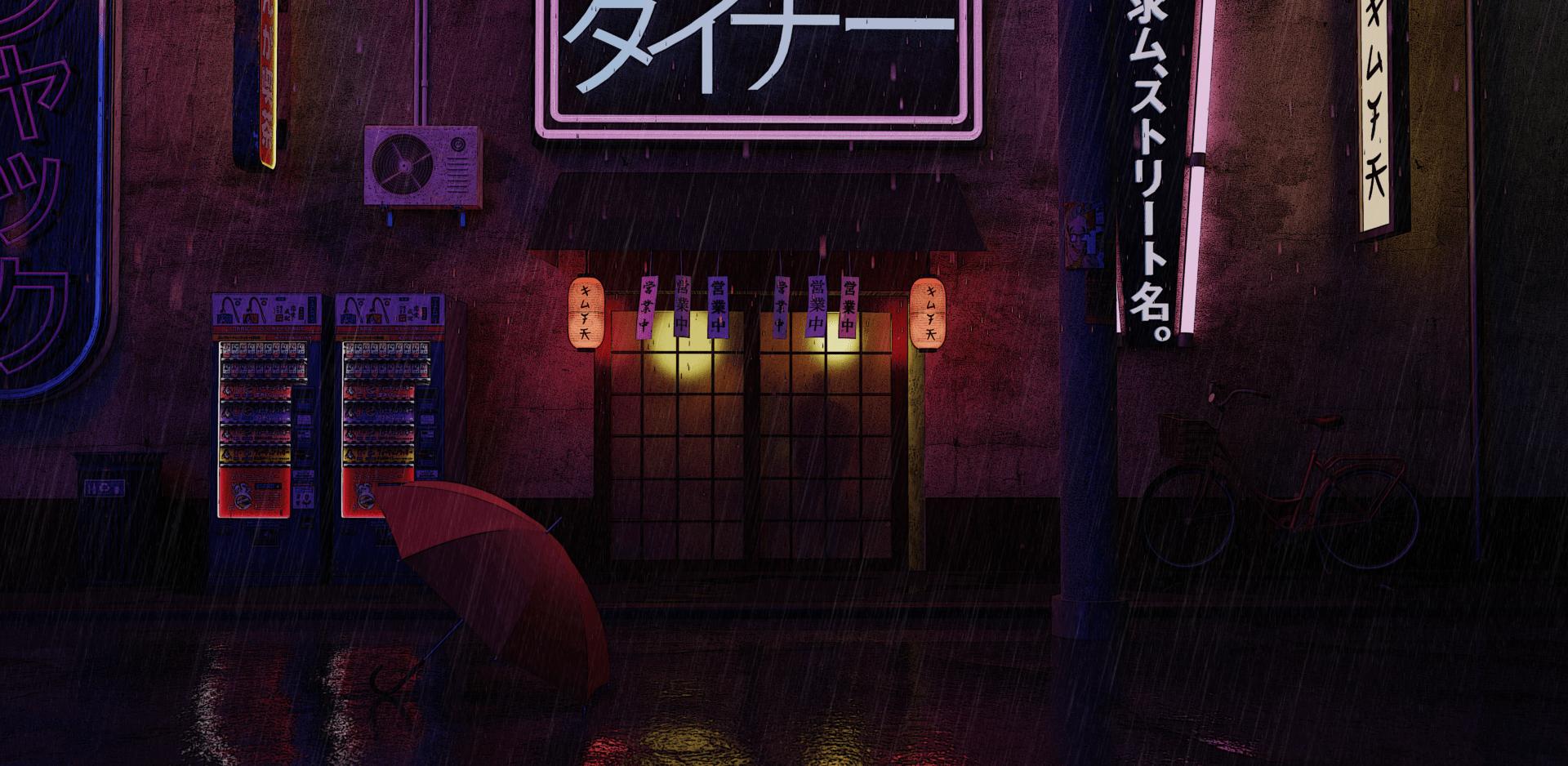 def-japanese-street