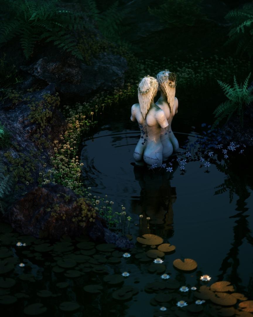 secret-lake-orencloud