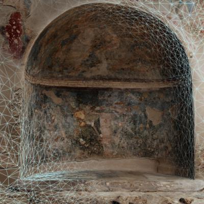 digital-restitution-of-the-photogrammetric-model-of-the-frigidarium-1