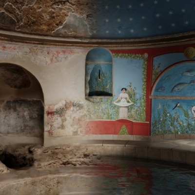 hypothesis-of-digital-reconstruction-of-the-frigidarium-frescoes