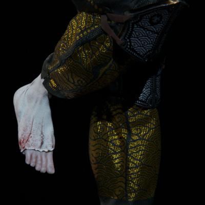 Samurai Styx