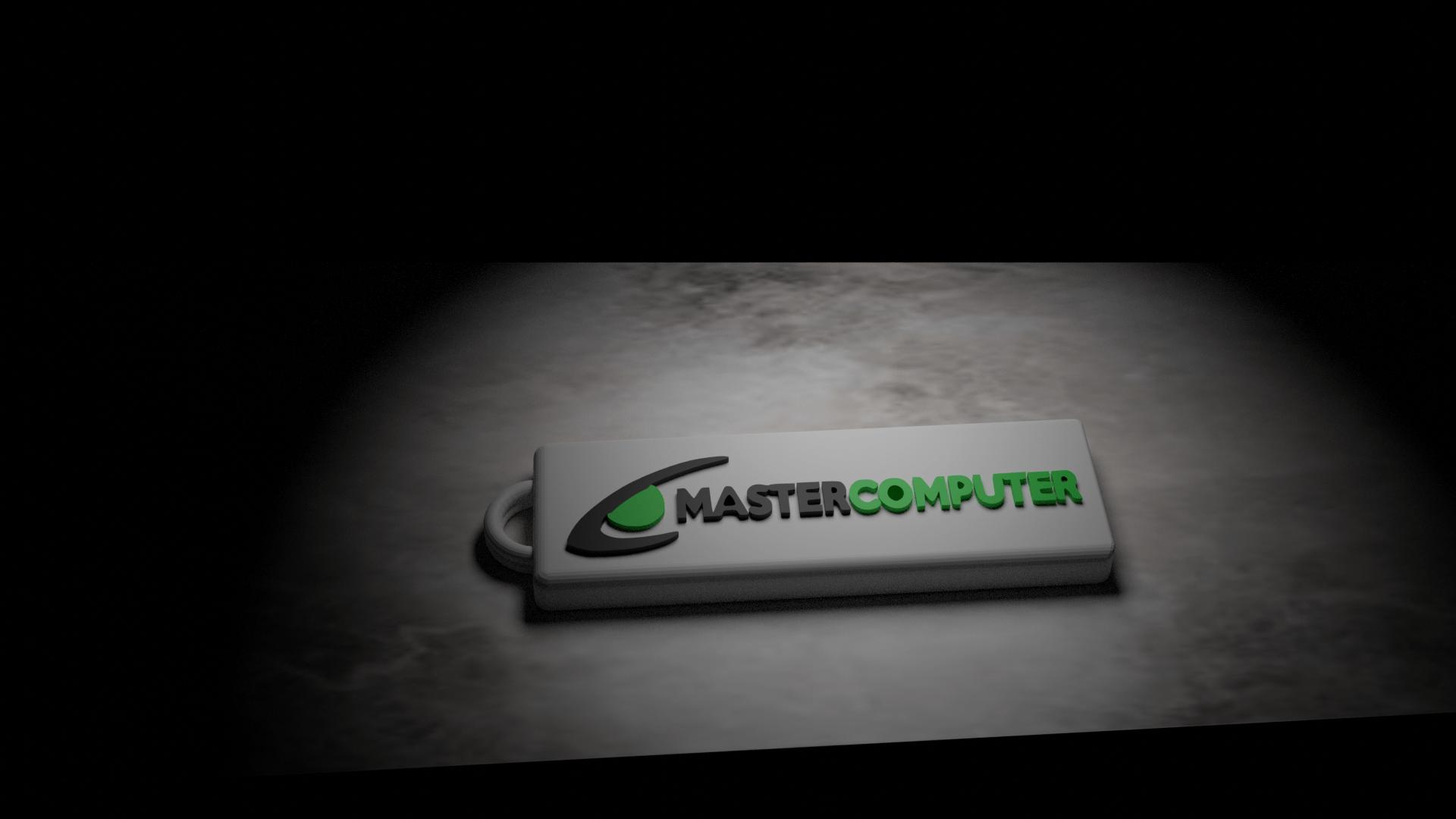 mastercomputer