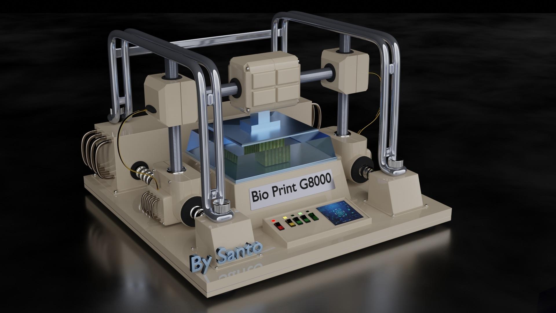 bio-print