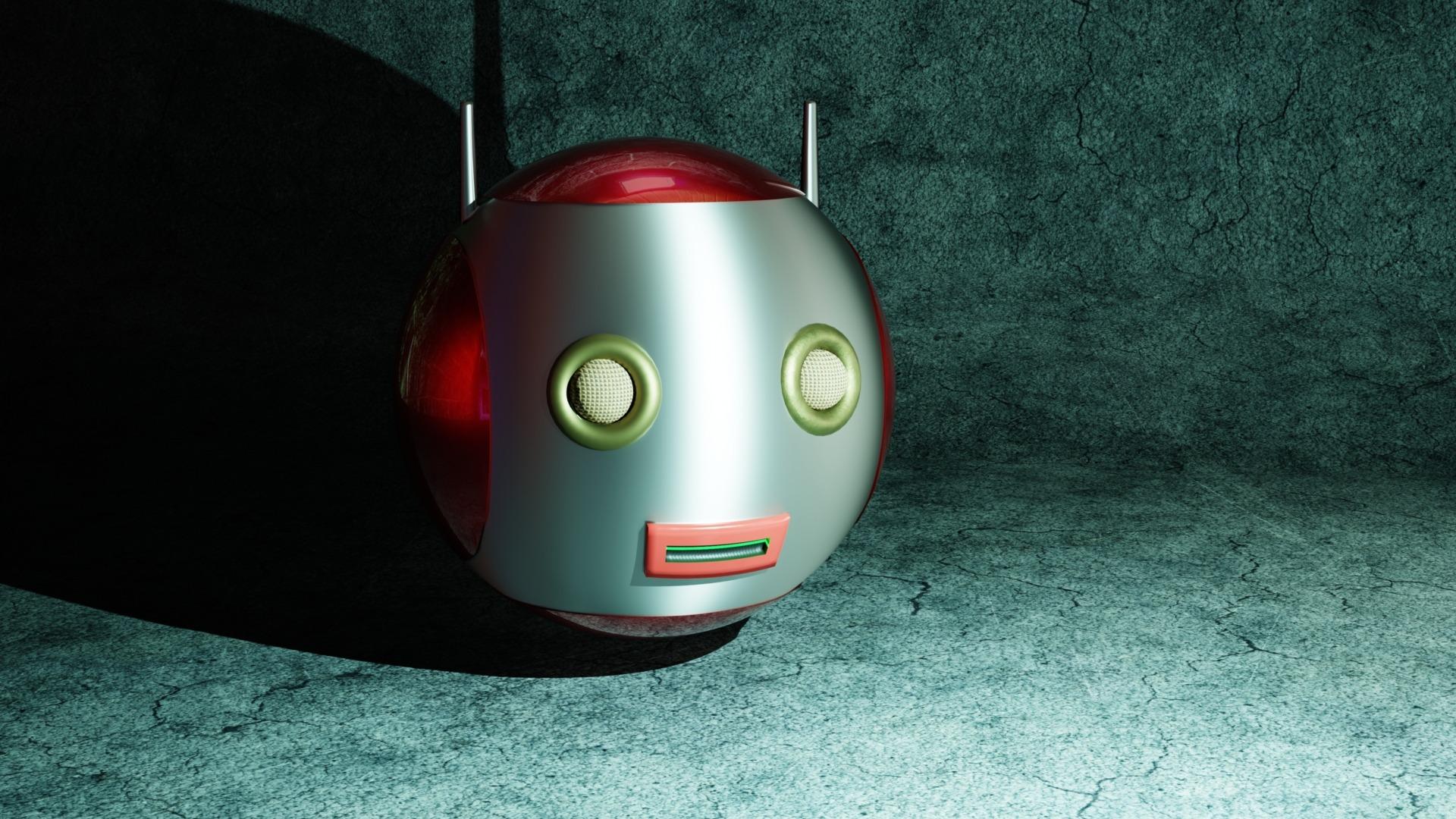 robot-ball