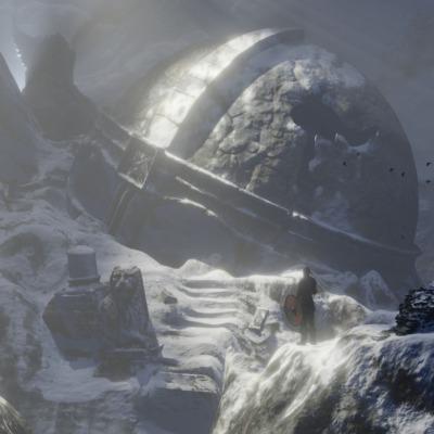 Il Colosso di Asgard