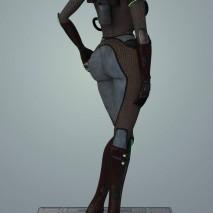 scifi-girl-back