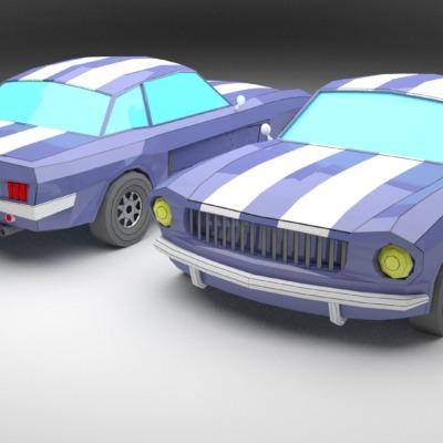 car_render