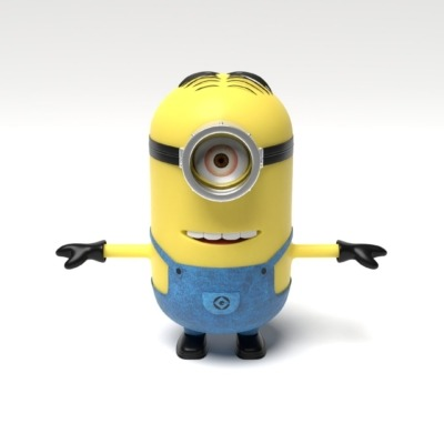 minion_render