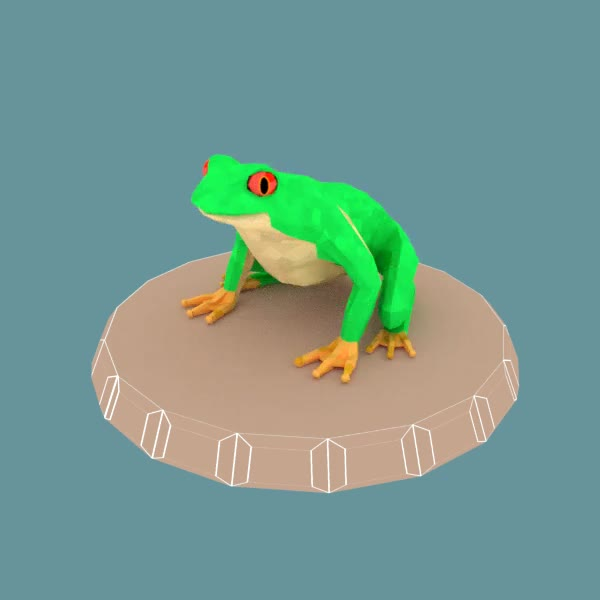 frog_turntable