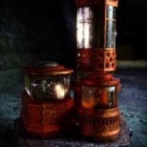 three-lanterns