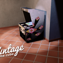fantasy-cube-vintage-game-cube