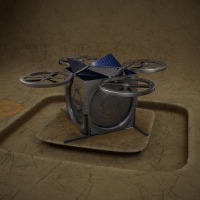 fantasy-cube-dronecube