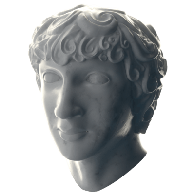 apollo_marble_head