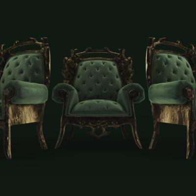 velvet-rusted-chair