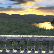 sunset-200smpl