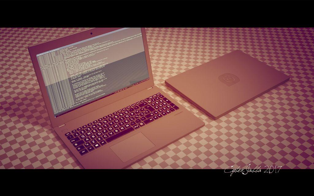 notebook-cj