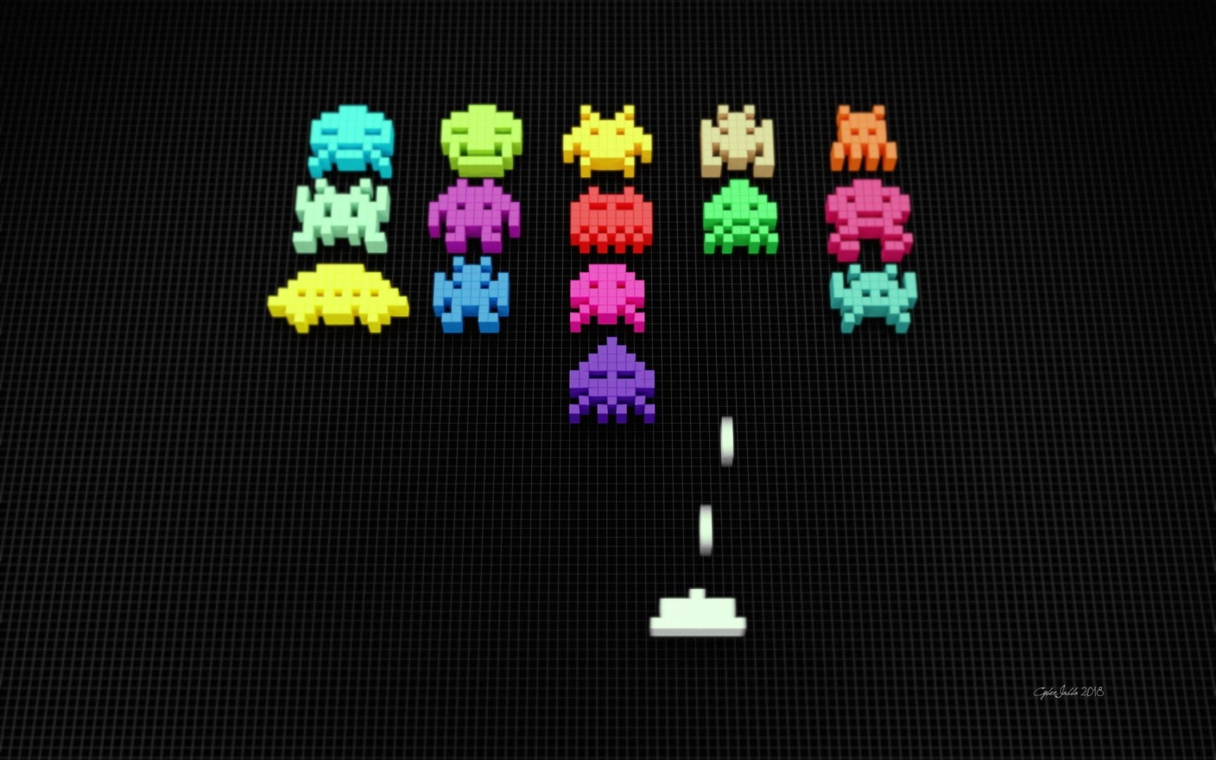 spaceinvaders-wallpaper