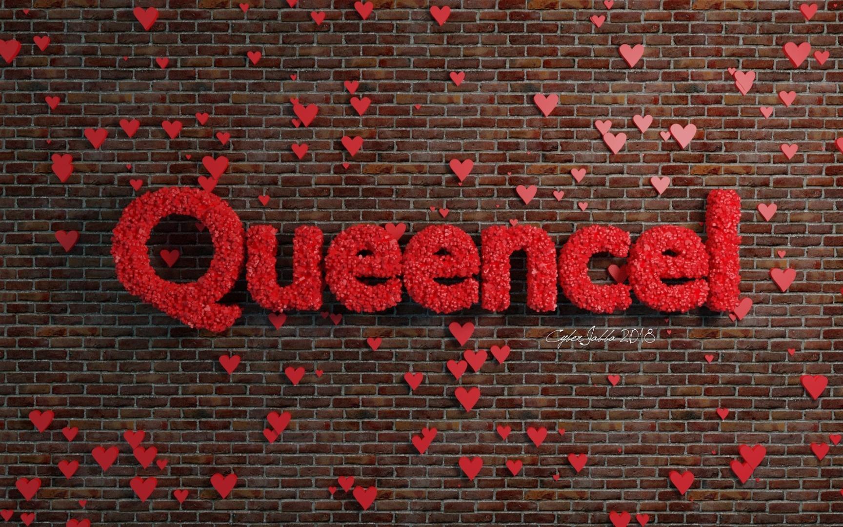 queencel