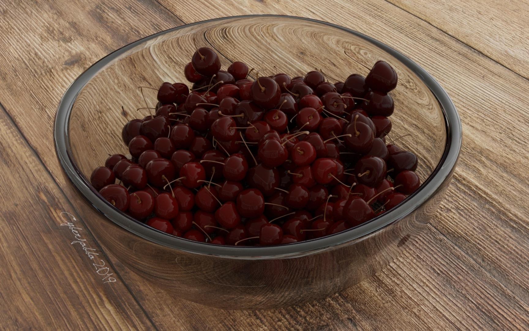 cherryes