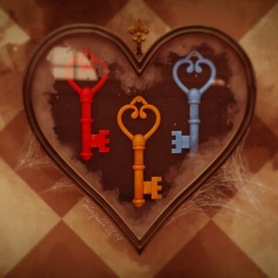 old-key-frame