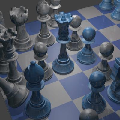 scacco-matto