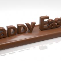 scritta-cioccolato