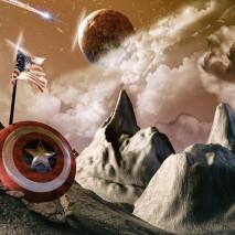 captain-america-flag
