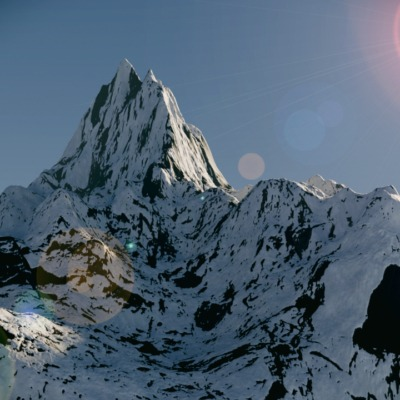 mountain-landscape