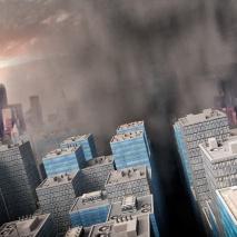 city-explosion