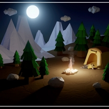 camping-holidays