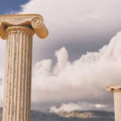 colonna-romana
