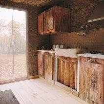 cucina-stile-rustico