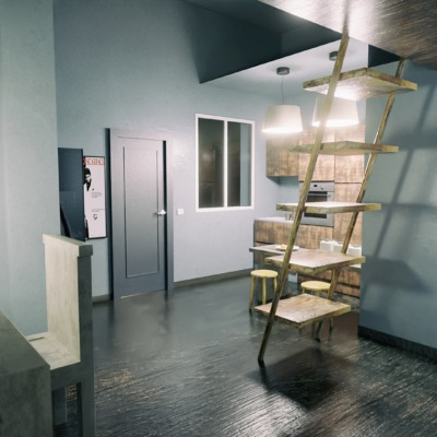 render2-monolocale-night