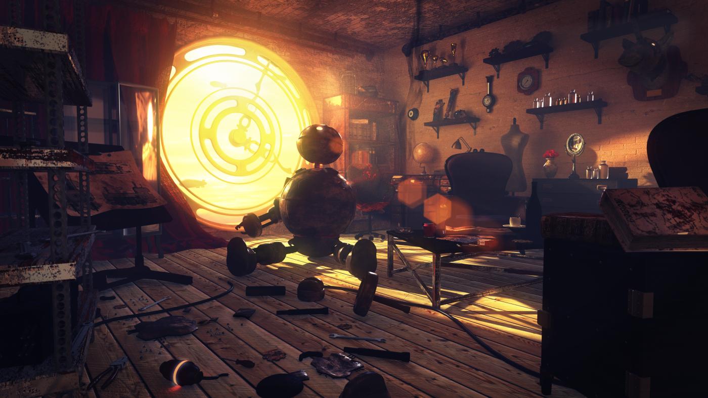 steampunk-studio