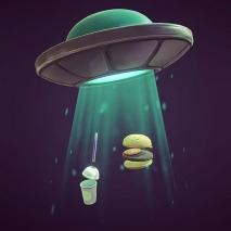 spaceburger