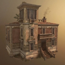 old-house