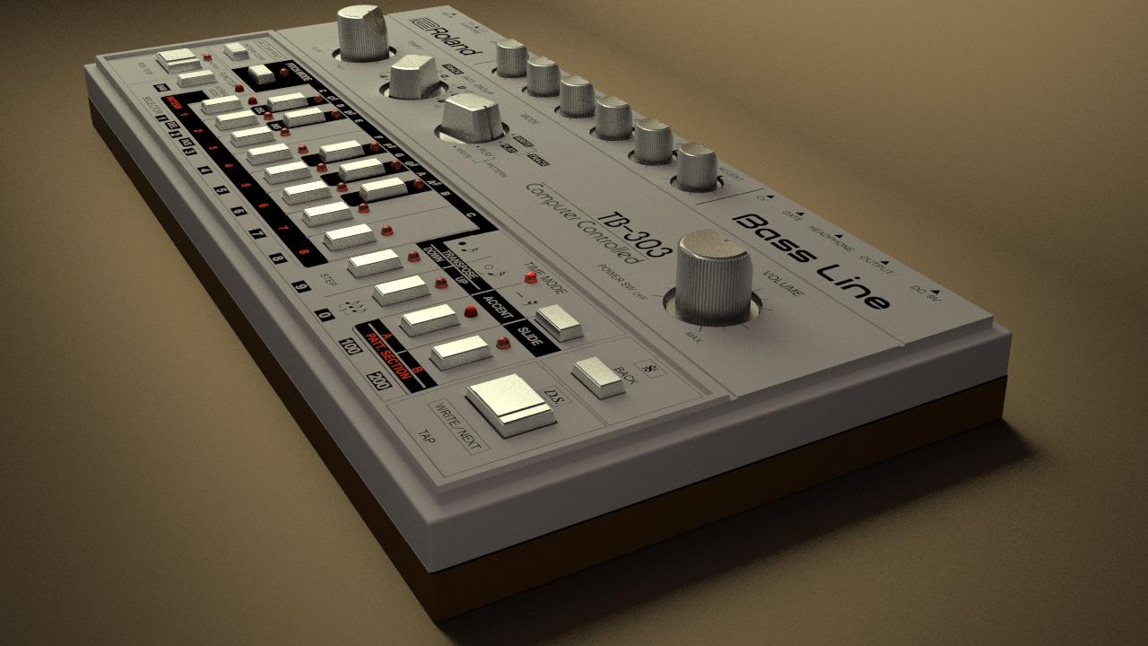 c-tb-303-complete