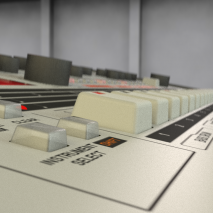 c-tr-909-blender