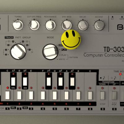 e-tb-303-complete